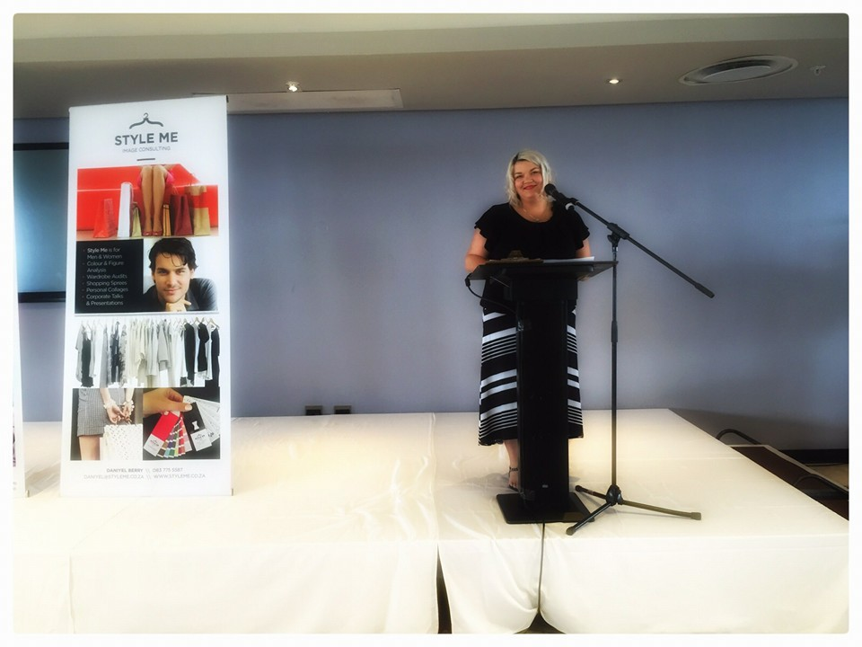 Hosting the Style Me Women's Event in Umhlanga
