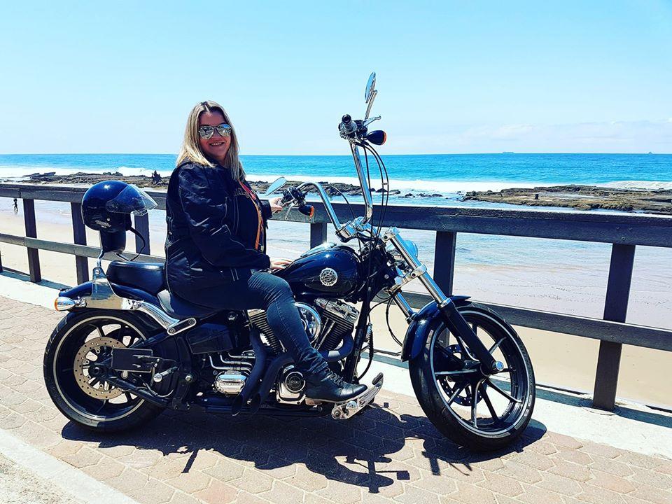 Harley Davidson Adventure Tours