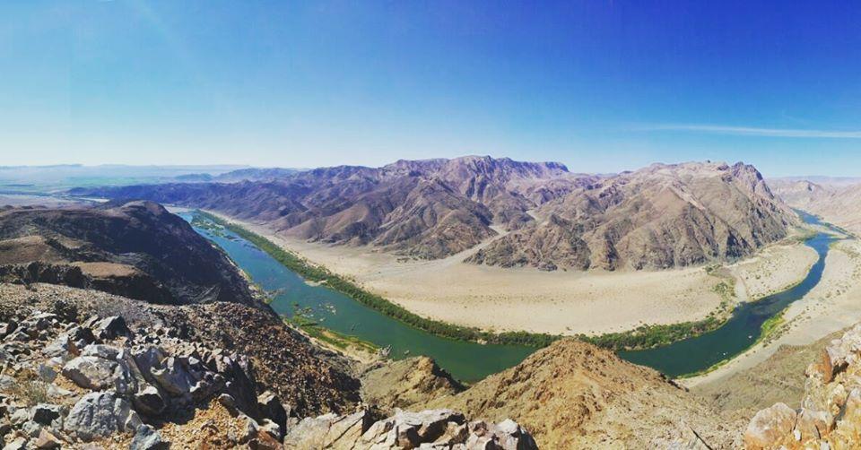 Orange River Adventure