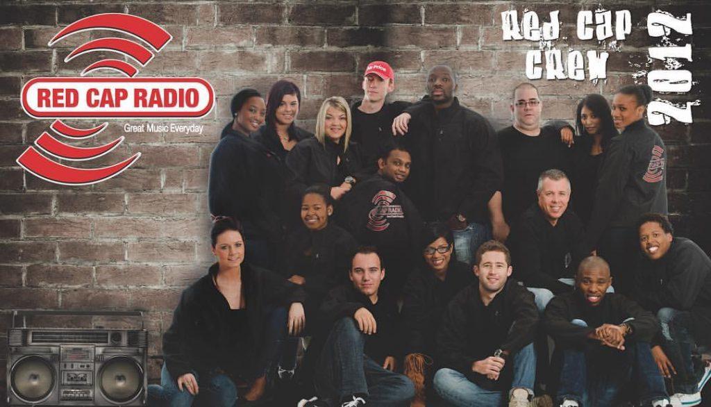 Red Cap Radio