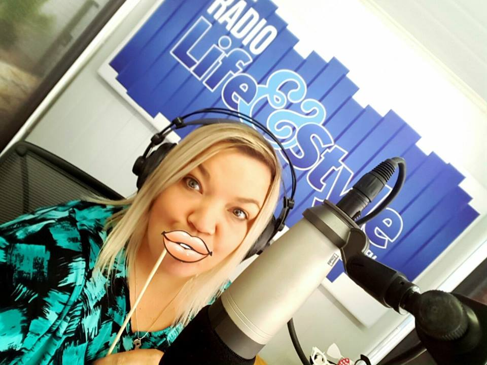 Guest Radio Presenter on Life & Style Ballito