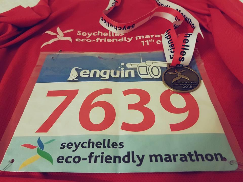 Seychelles Eco-friendly Marathon